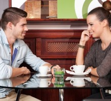 Expert Dating Advice Guys' Edition: 5 Not So Obvious Signs She's Into You