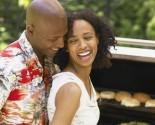 Date Idea: Couples Barbecue