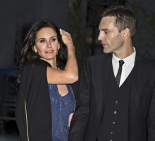 Are Former Celebrity Couple Courteney Cox & Johnny McDaid Getting Back Together?