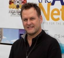 Dave 'Uncle Joey' Coulier Ties the Knot