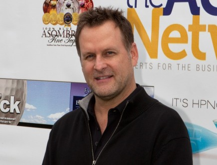 Cupid's Pulse Article: Dave 'Uncle Joey' Coulier Ties the Knot