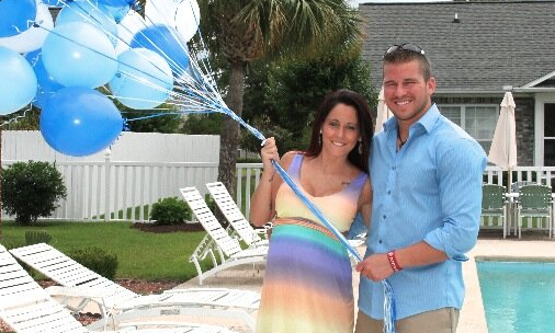 Cupid's Pulse Article: 'Teen Mom 2' Star Jenelle Evans Gives Birth to Baby Boy