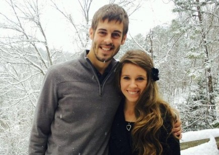Cupid's Pulse Article: Jill Duggar Celebrates Second Week Anniversary