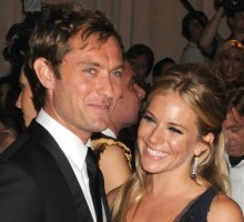 Celebrity News: Sienna Miller Says She Stills Cares 'Enormously' for Ex Jude Law