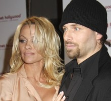 Pamela Anderson and Rick Salomon: Filed for Divorce Again
