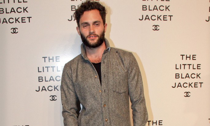 Cupid's Pulse Article: Penn Badgley Dating Domino Kirke