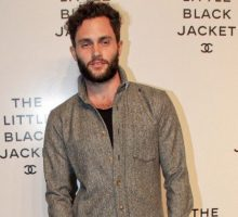 Celebrity Baby News: Penn Badgley & Domino Kirke Welcome First Child Together