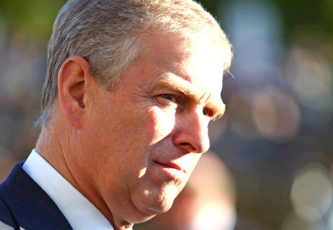 Cupid's Pulse Article: Prince Andrew and Monika Jakisic Call It Quits