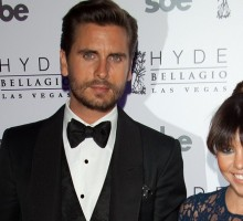 Report: Scott Disick Was Hospitalized for Alcohol Poisoning