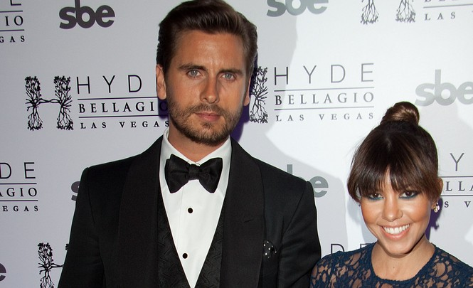 Cupid's Pulse Article: Report: Scott Disick Was Hospitalized for Alcohol Poisoning