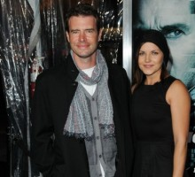 Scott Foley is Expecting a Third Child with Wife Marika Dominczyk