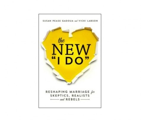 Cupid's Pulse Article: Delve Into a Modern Day Marriage With 'The New I Do'