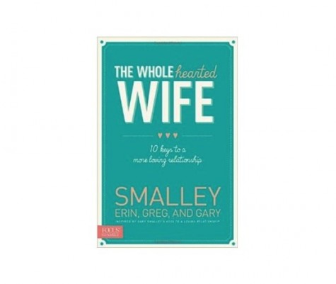 Cupid's Pulse Article: Be the Best Partner You Can Be with 'The Wholehearted Wife'
