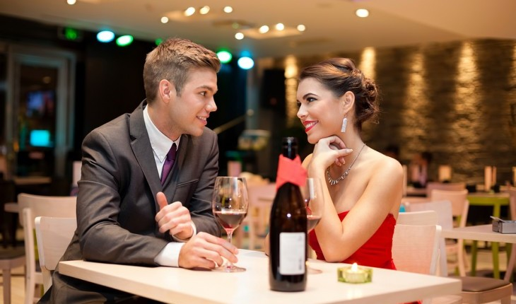 Cupid's Pulse Article: Dating Advice: First Date Fashion Do's And Don'ts