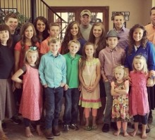 Michelle Duggar Admits That Lots of Kids Aren't for Everyone