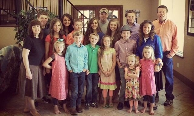 Cupid's Pulse Article: Michelle Duggar Admits That Lots of Kids Aren't for Everyone