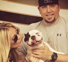 Celebrity Baby News: Jason Aldean & Wife Brittany Reveal Sex of Baby No. 2