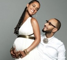 Alicia Keys Is Pregnant With Second Child