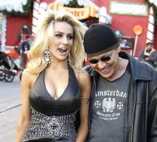 Courtney Stodden Reconciles With Estranged Husband Doug Hutchison