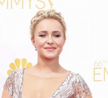 Celebrity News: Hayden Panettiere Spotted Holding Hands with Boyfriend Brian's Brother After Drama