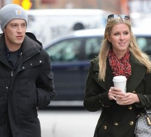 Nicky Hilton Is Engaged to Banker James Rothschild