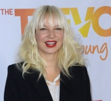 Sia Marries Filmmaker Erik Anders