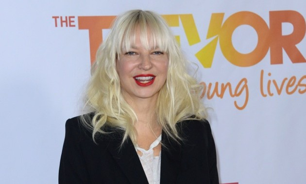 Cupid's Pulse Article: Sia Marries Filmmaker Erik Anders