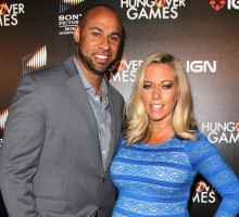 Kendra Wilkinson Wears Telling T-Shirt Post-Divorce Lawyer Meeting