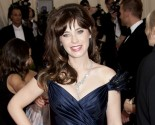 New Celebrity Couple Zooey Deschanel & Jonathan Scott Make Relationship Red Carpet Official