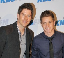 "Arie Luyendyk Jr. Is ""Pissed"" He's Not the Next 'Bachelor'"