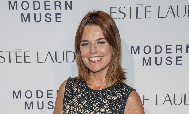 Cupid's Pulse Article: Savannah Guthrie Welcomes Daughter With Husband Michael Feldman
