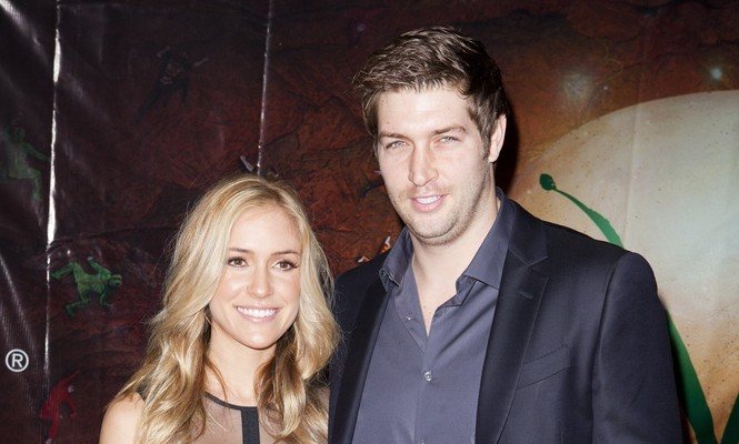 Cupid's Pulse Article: Celebrity Break-Up News: Kristin Cavallari's Friends Saw 'Shady' Side to Jay Cutler Pre-Split