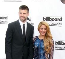 Shakira Expecting Second Child