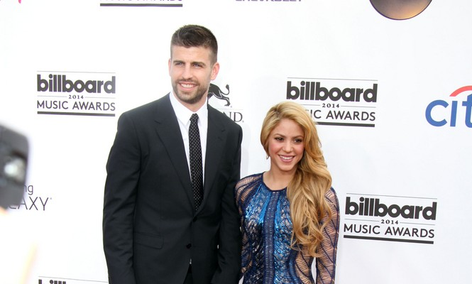 Cupid's Pulse Article: Shakira Expecting Second Child