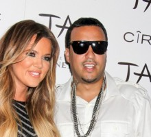Khloe Kardashian Responds to French Montana's Fame Comments
