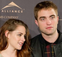 Rob Pattinson Comments on Ex Kristen Stewart's Cheating