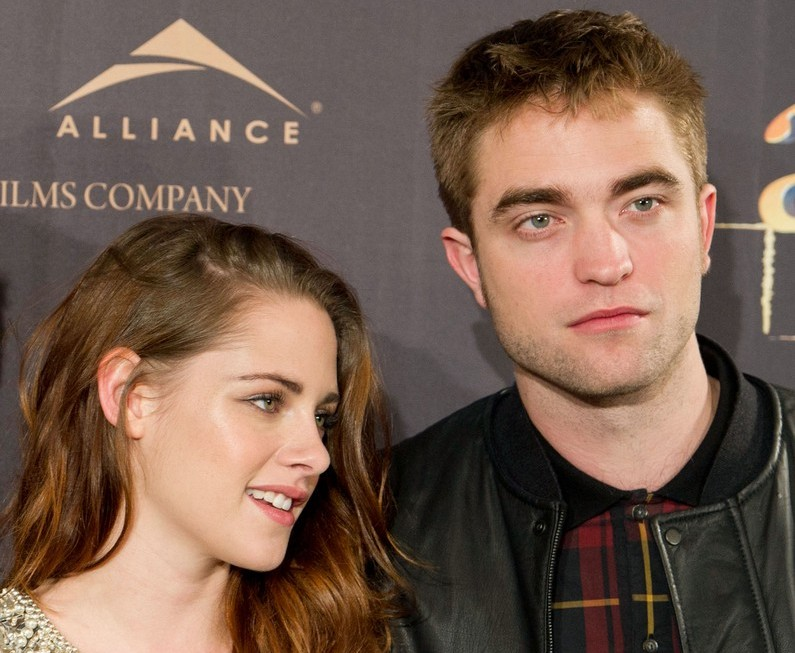 Cupid's Pulse Article: Rob Pattinson Comments on Ex Kristen Stewart's Cheating