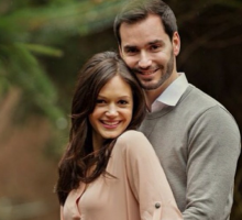 Famous Reality TV Couple Desiree Hartsock and Chris Siegfried Reveal How Many Celebrity Kids They Want