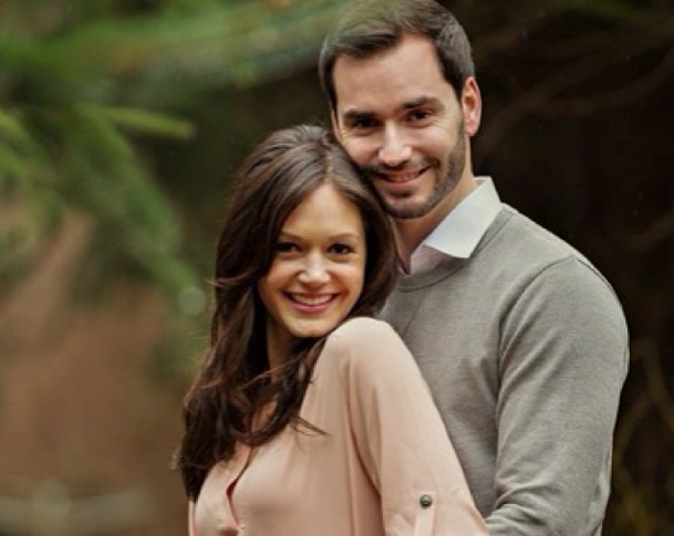 Cupid's Pulse Article: Famous Reality TV Couple Desiree Hartsock and Chris Siegfried Reveal How Many Celebrity Kids They Want
