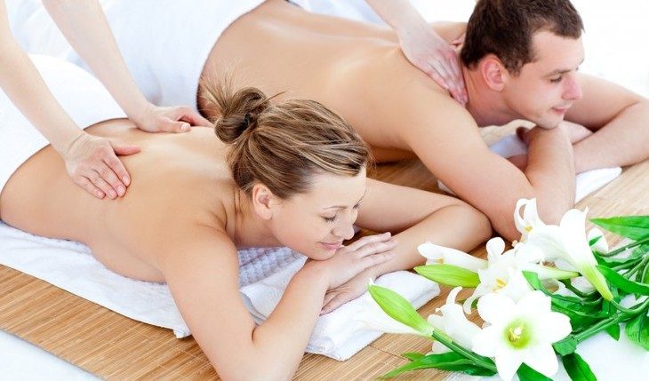 dating and back massages