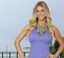 "'Bachelor in Paradise' Reality TV Star AshLee Frazier: ""My Goal Was to Know Graham Bunn"""