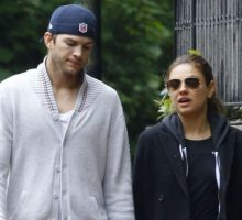 Celebrity Baby News: Mila Kunis & Ashton Kutcher Welcome a Baby Boy