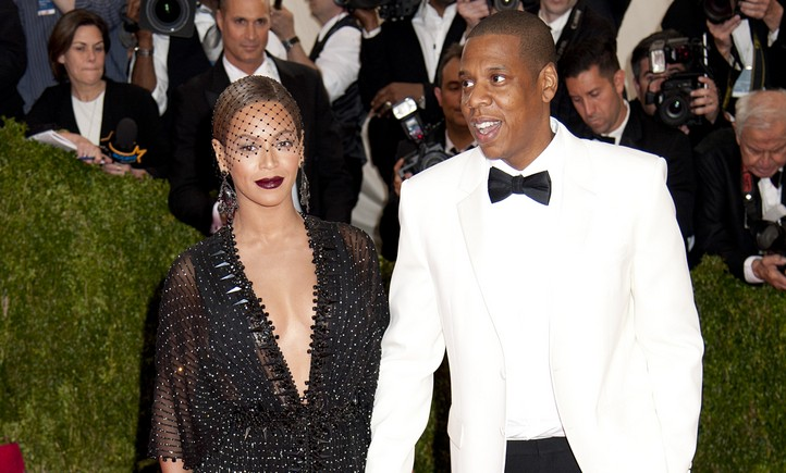 Real Life Celebrity Duets: Beyonce and Jay Z