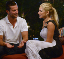 'Bachelor in Paradise' Contestant Chris Bukowski Talks Friendship with Michelle Money and Celebrity Break-Up from Elise Mosca