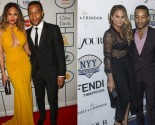 John Legend and Chrissy Teigen's Body Language: More Intimate Than PDA