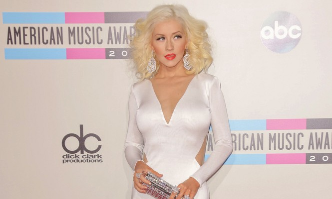 Cupid's Pulse Article: Christina Aguilera Names Daughter Summer Rain Rutler
