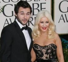 Christina Aguilera Welcomes a Baby Girl with Matt Rutler