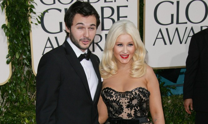 Cupid's Pulse Article: Christina Aguilera Welcomes a Baby Girl with Matt Rutler