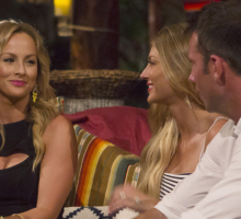 'Bachelor in Paradise' Drama: AshLee Frazier Says She Wishes She Could Take Back Quarrel With Clare Crawley