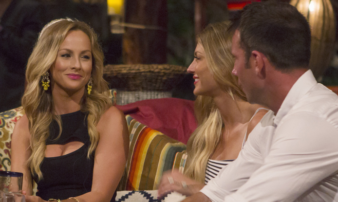 Cupid's Pulse Article: 'Bachelor in Paradise' Drama: AshLee Frazier Says She Wishes She Could Take Back Quarrel With Clare Crawley